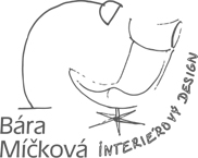 Baramickova.cz – Interior design, the way to better living